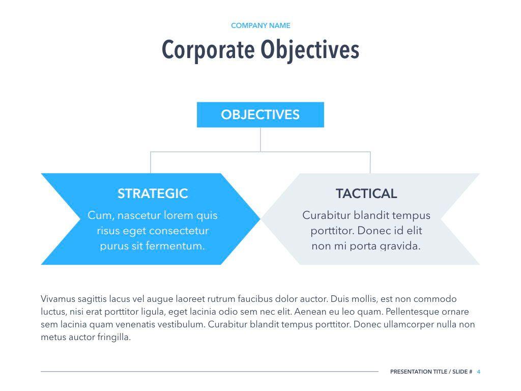 Marketing Strategy PowerPoint Template, Slide 5, 04964, Presentation Templates — PoweredTemplate.com