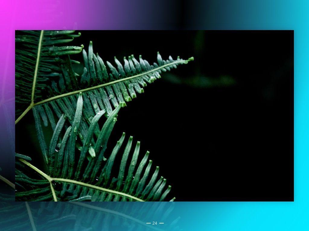 Vivid Google Slides Theme, Slide 25, 04967, Presentation Templates — PoweredTemplate.com