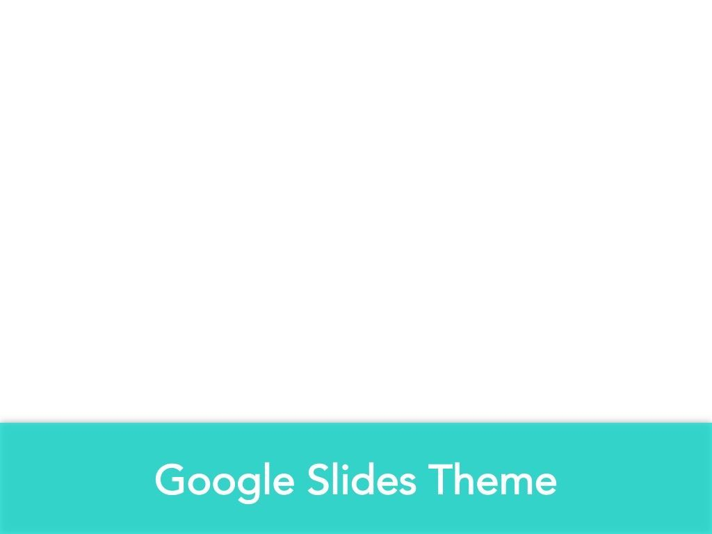 Running Forward Google Slides, Slide 10, 04970, Presentation Templates — PoweredTemplate.com