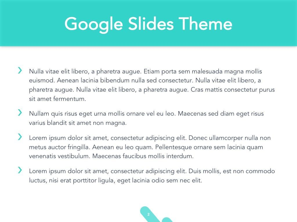 Running Forward Google Slides, Slide 3, 04970, Presentation Templates — PoweredTemplate.com