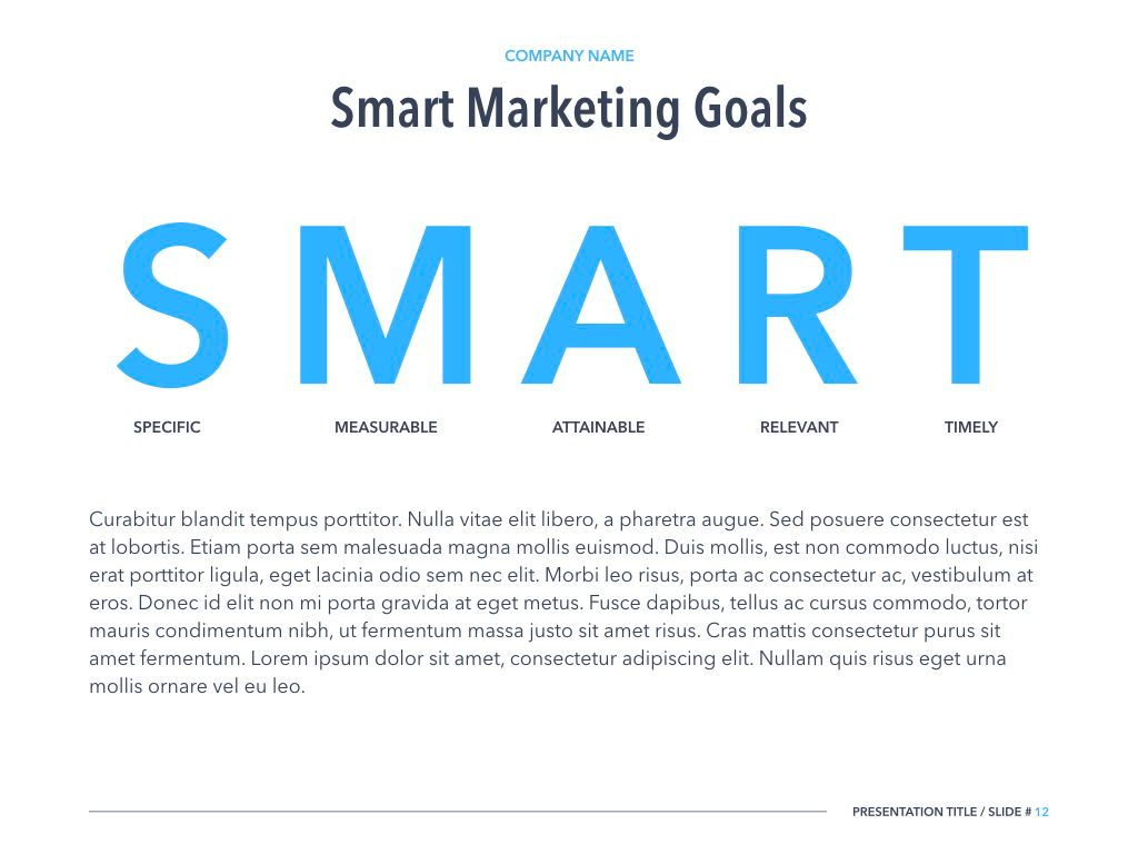 Marketing Strategy Keynote Template, Slide 11, 04978, Business Models — PoweredTemplate.com