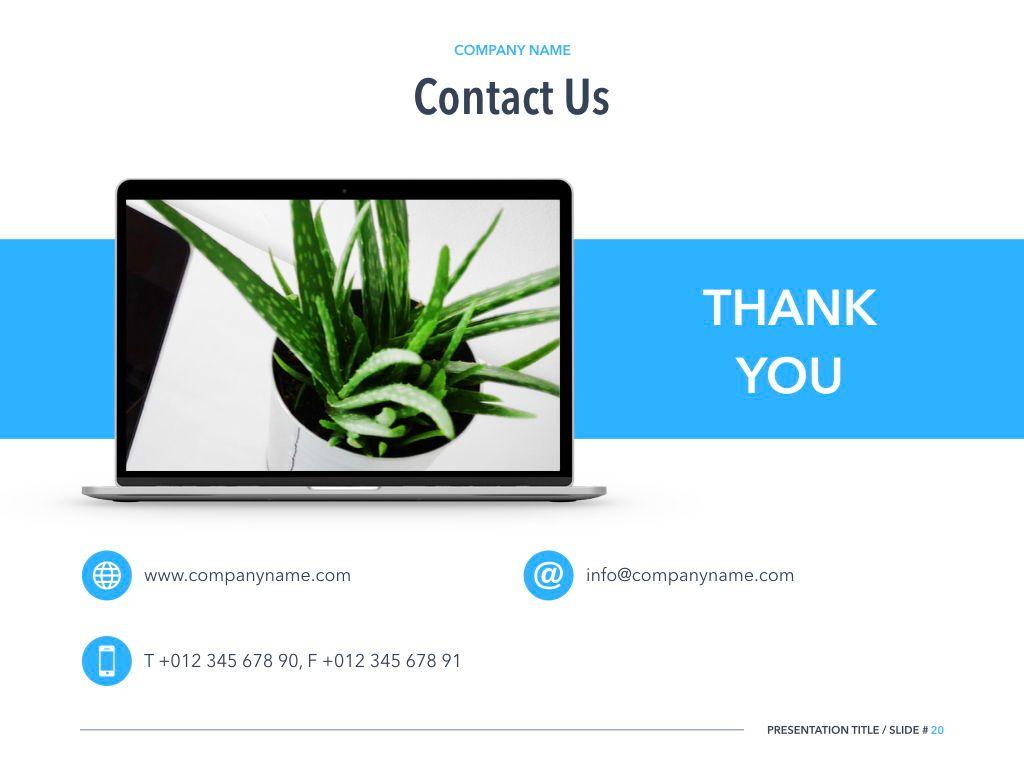 Marketing Strategy Keynote Template, Slide 19, 04978, Business Models — PoweredTemplate.com