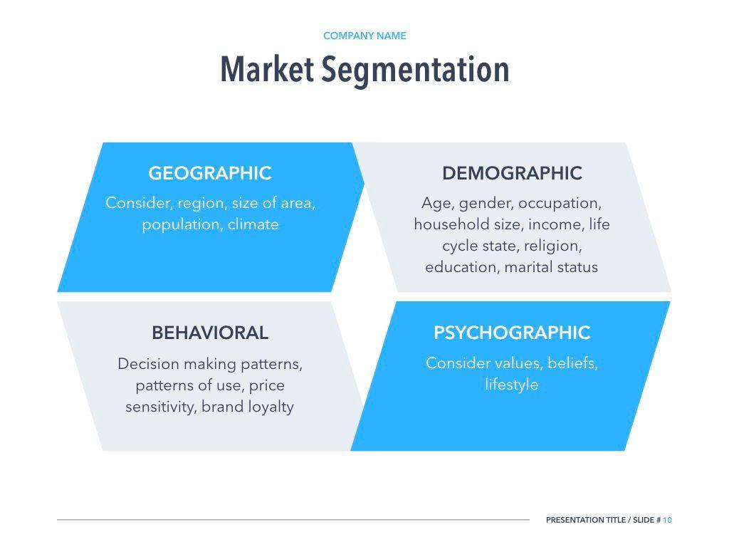 Marketing Strategy Keynote Template, Slide 9, 04978, Business Models — PoweredTemplate.com