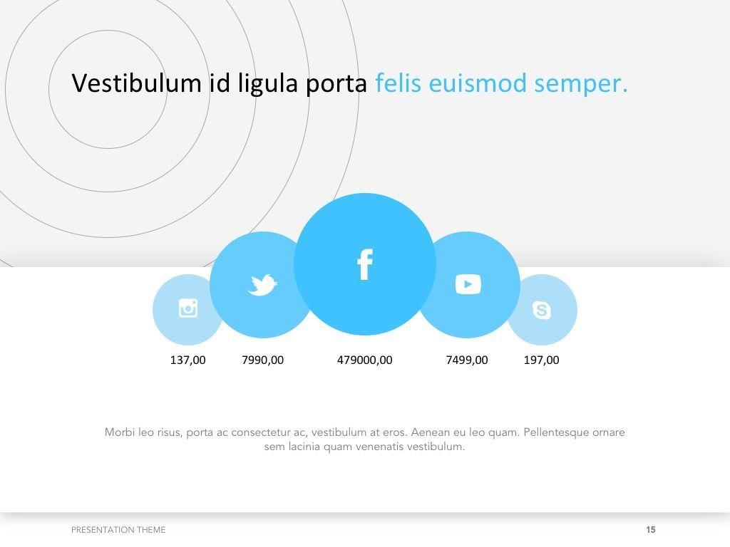 Tech Evangelist Google Slides Theme, Slide 16, 04981, Presentation Templates — PoweredTemplate.com
