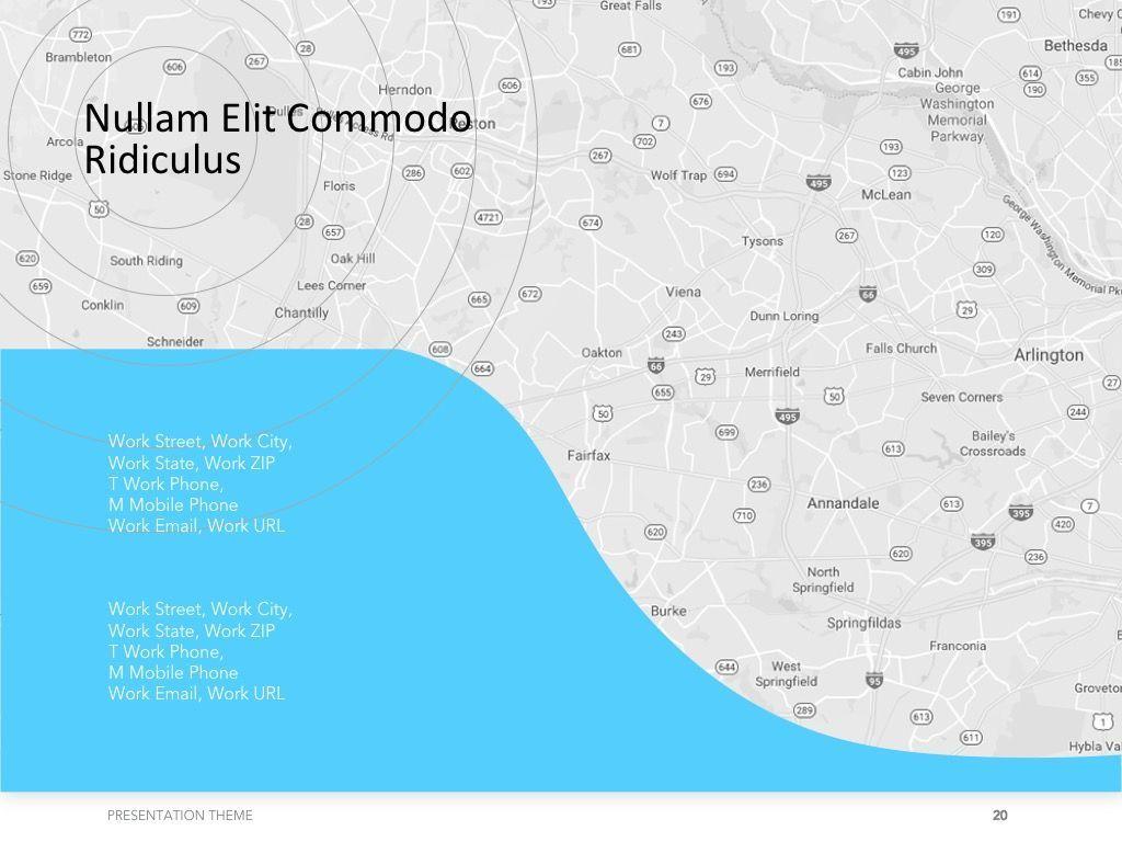Tech Evangelist Google Slides Theme, Slide 21, 04981, Presentation Templates — PoweredTemplate.com