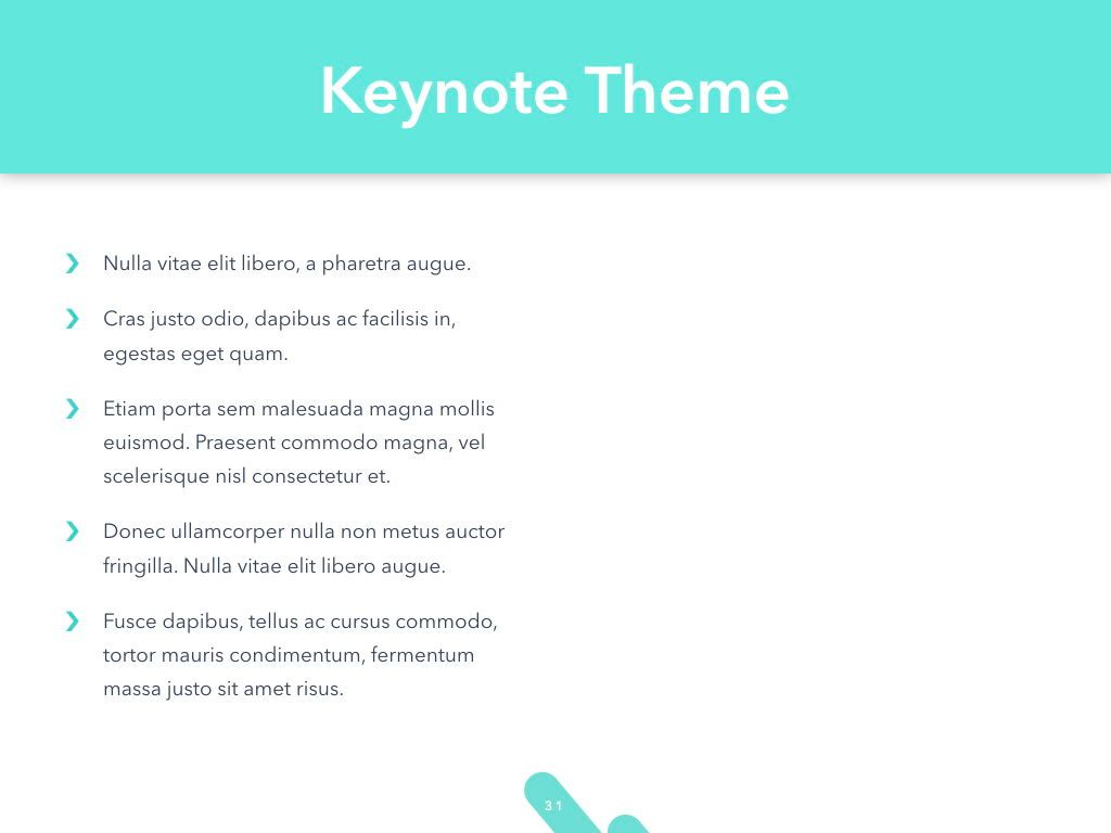 Running Forward Keynote Theme, Slide 32, 04982, Presentation Templates — PoweredTemplate.com