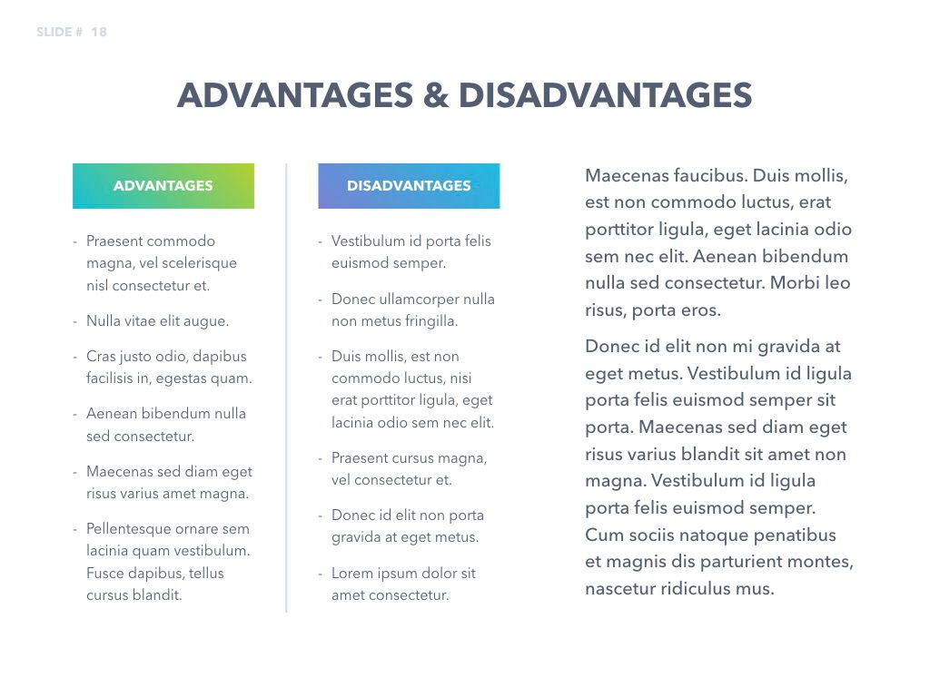 Agile Development Keynote Template, Slide 19, 04985, Business Models — PoweredTemplate.com