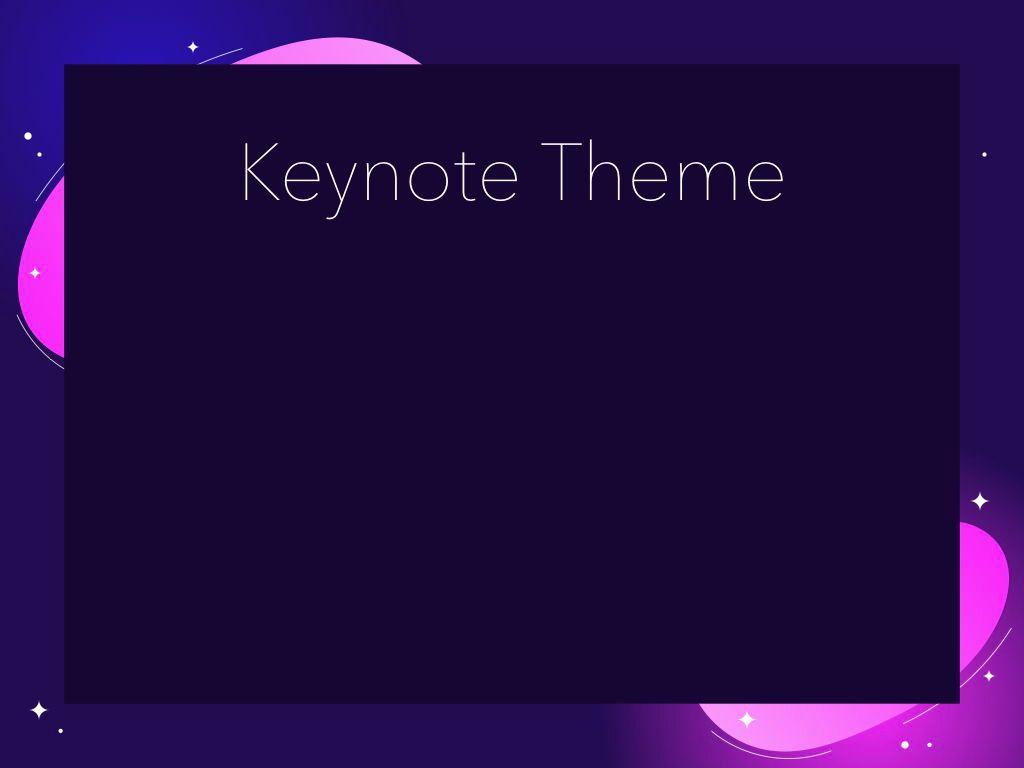 Skittish One Keynote Template, Slide 9, 04991, Presentation Templates — PoweredTemplate.com