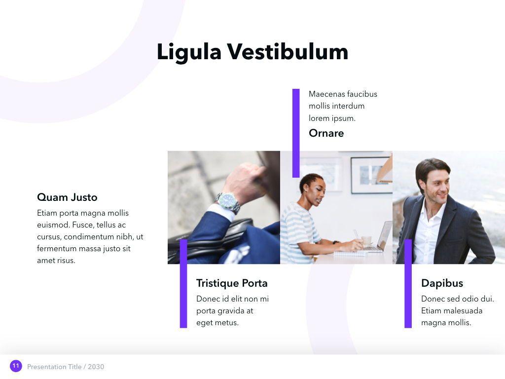 Product Promotion Keynote Template, Slide 12, 04992, Presentation Templates — PoweredTemplate.com