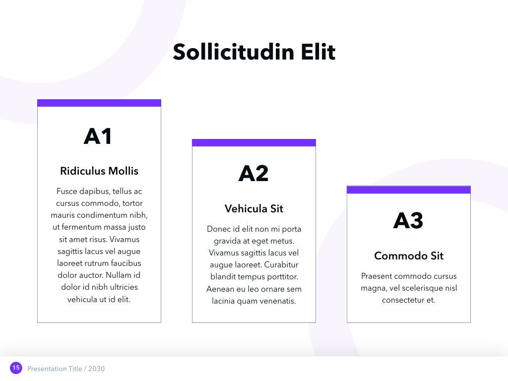 Product Promotion Keynote Template, Slide 16, 04992, Presentation Templates — PoweredTemplate.com