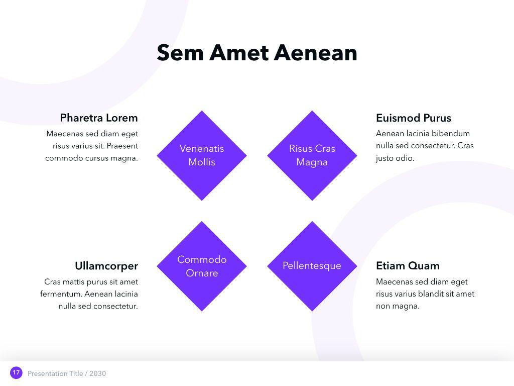 Product Promotion Keynote Template, Slide 18, 04992, Presentation Templates — PoweredTemplate.com