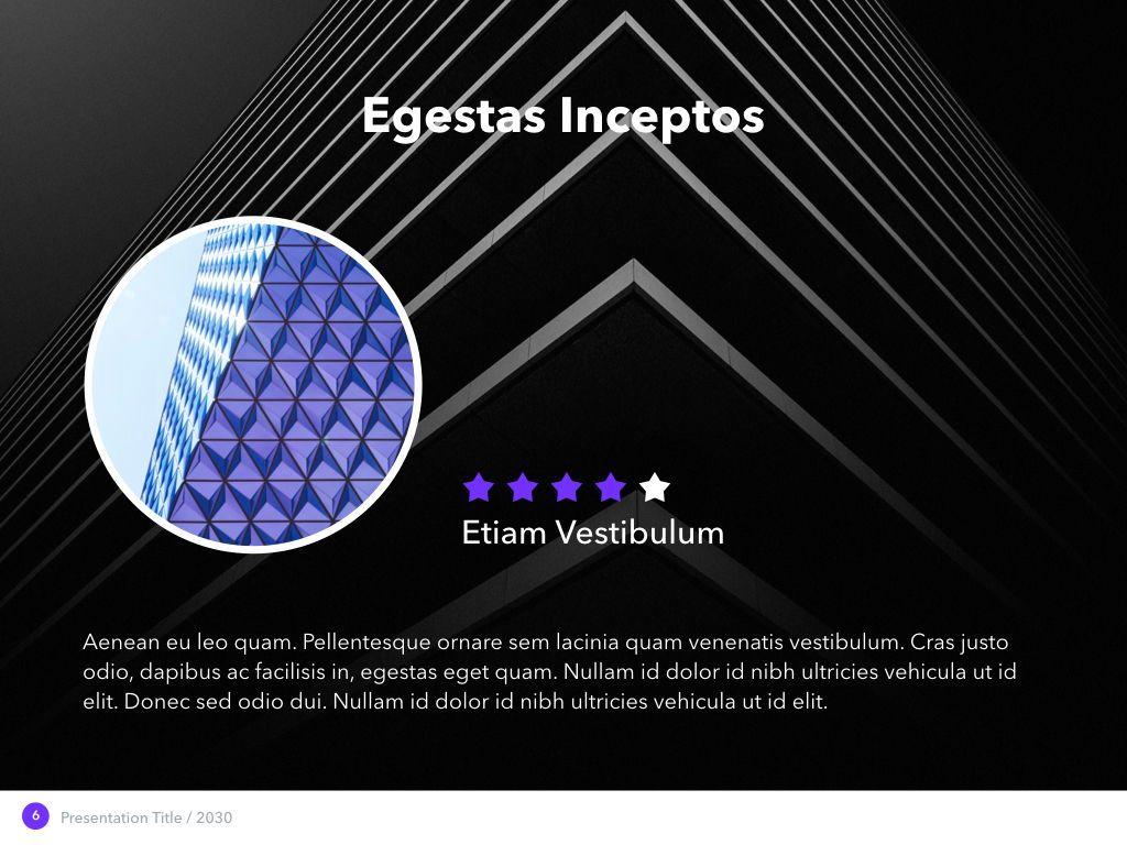 Product Promotion Keynote Template, Slide 7, 04992, Presentation Templates — PoweredTemplate.com