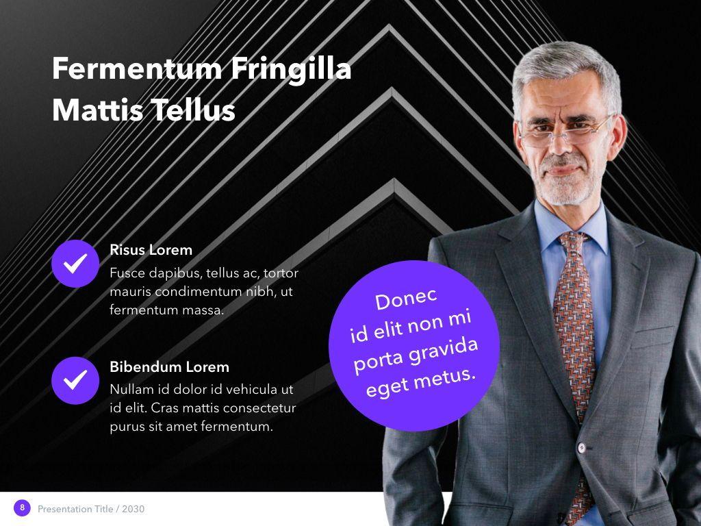 Product Promotion Keynote Template, Slide 9, 04992, Presentation Templates — PoweredTemplate.com