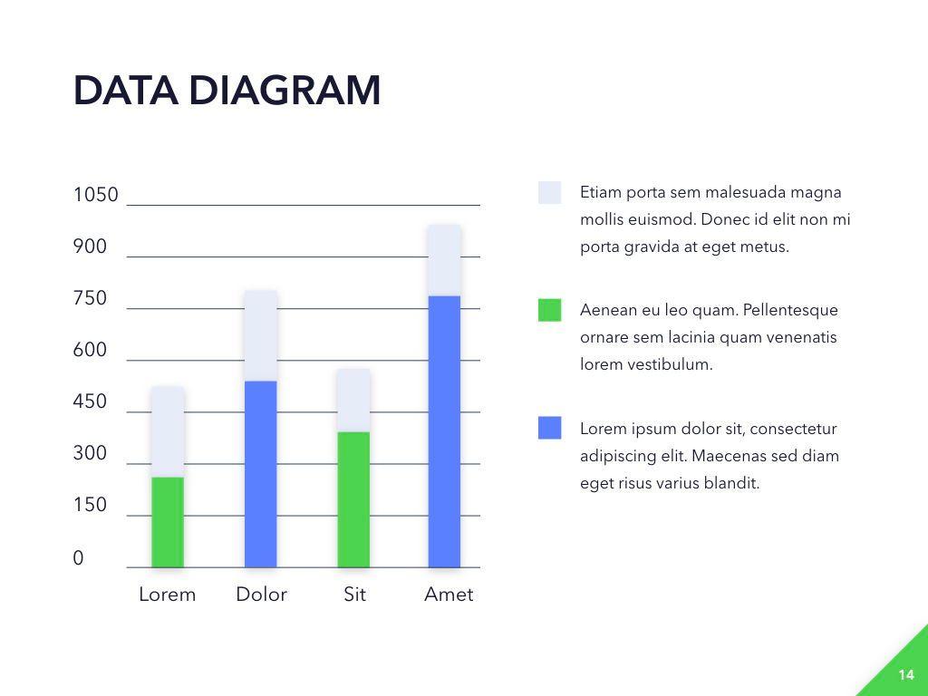 Circular Economy PowerPoint Template, Slide 15, 04994, Presentation Templates — PoweredTemplate.com