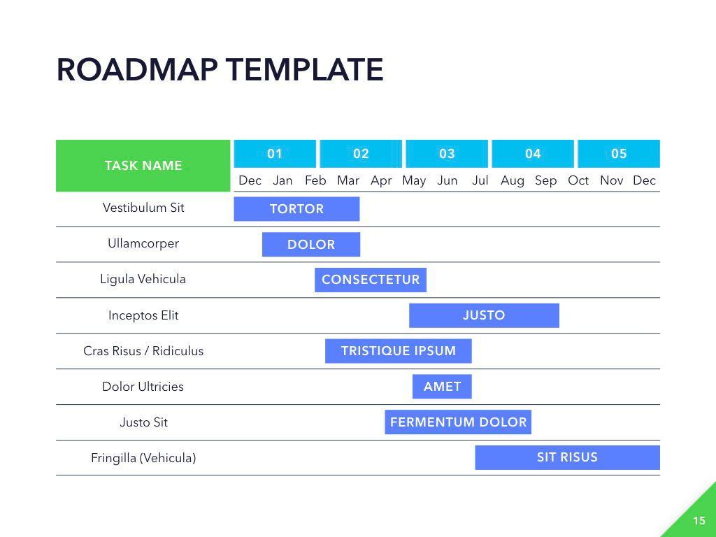 Circular Economy PowerPoint Template, Slide 16, 04994, Presentation Templates — PoweredTemplate.com