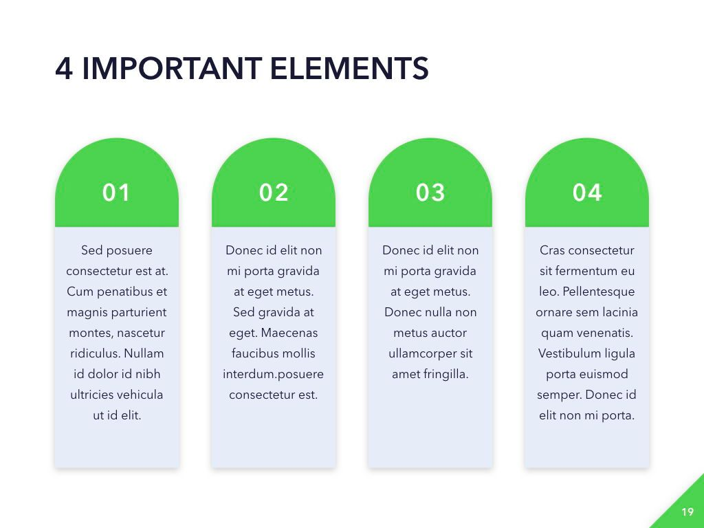 Circular Economy PowerPoint Template, Slide 20, 04994, Presentation Templates — PoweredTemplate.com