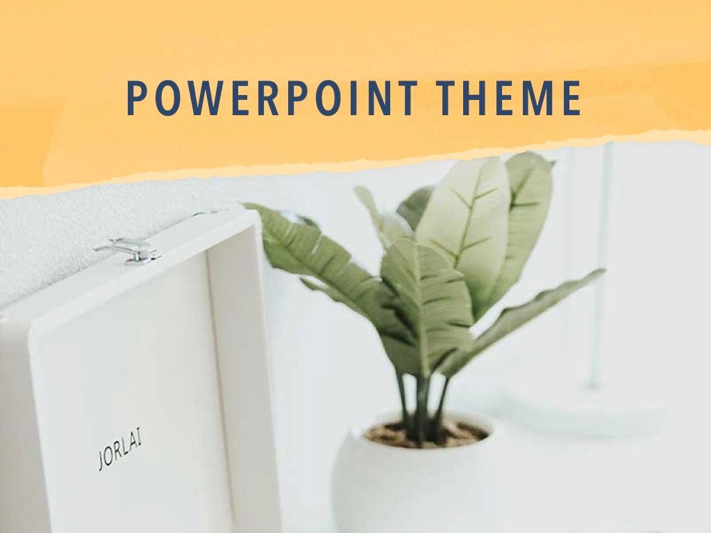 Paper Tear PowerPoint Template, Slide 15, 04995, Presentation Templates — PoweredTemplate.com