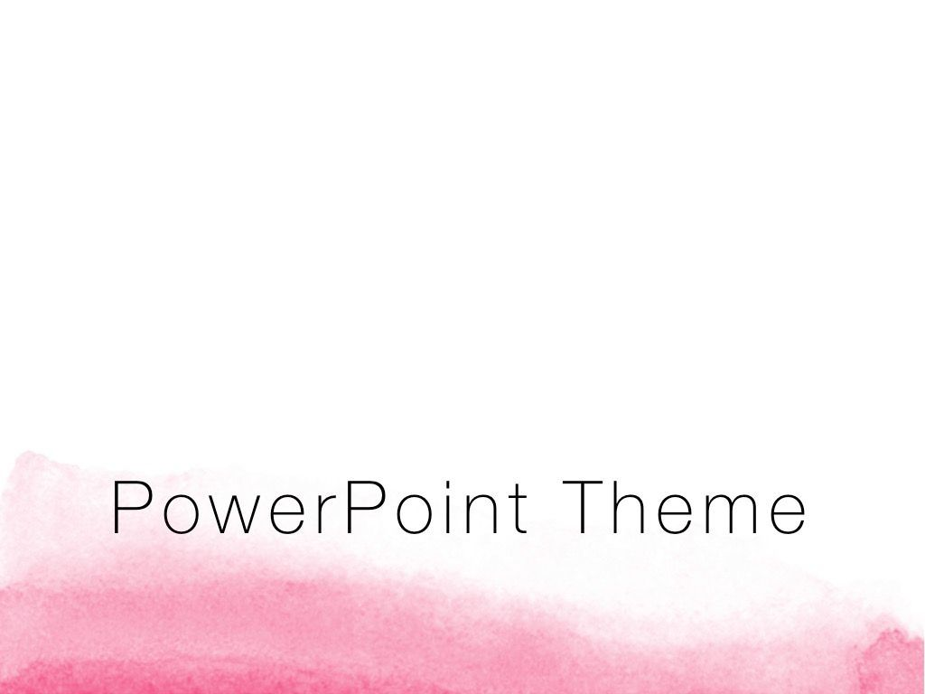 The Rouge PowerPoint Template, Slide 11, 05009, Education Charts and Diagrams — PoweredTemplate.com