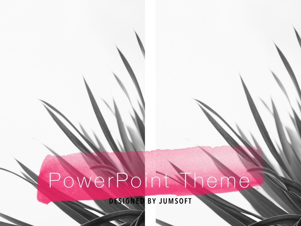 The Rouge PowerPoint Template, Slide 14, 05009, Education Charts and Diagrams — PoweredTemplate.com