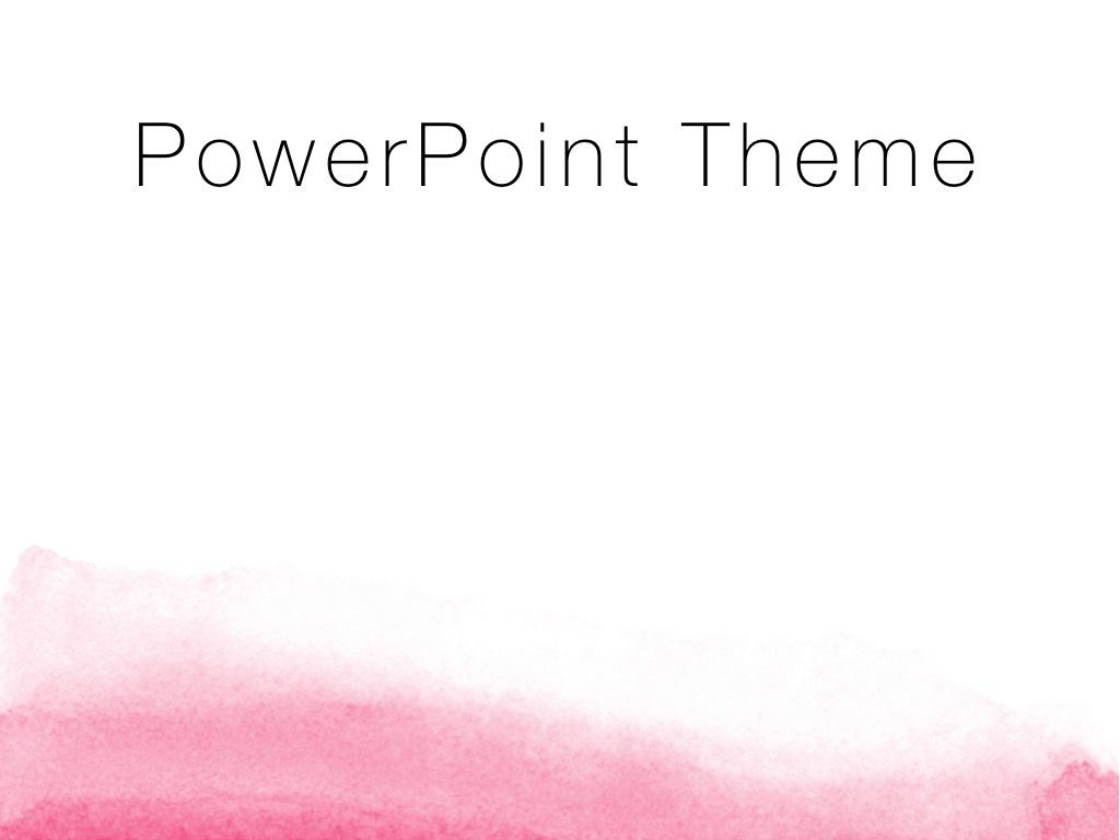 The Rouge PowerPoint Template, Slide 9, 05009, Education Charts and Diagrams — PoweredTemplate.com
