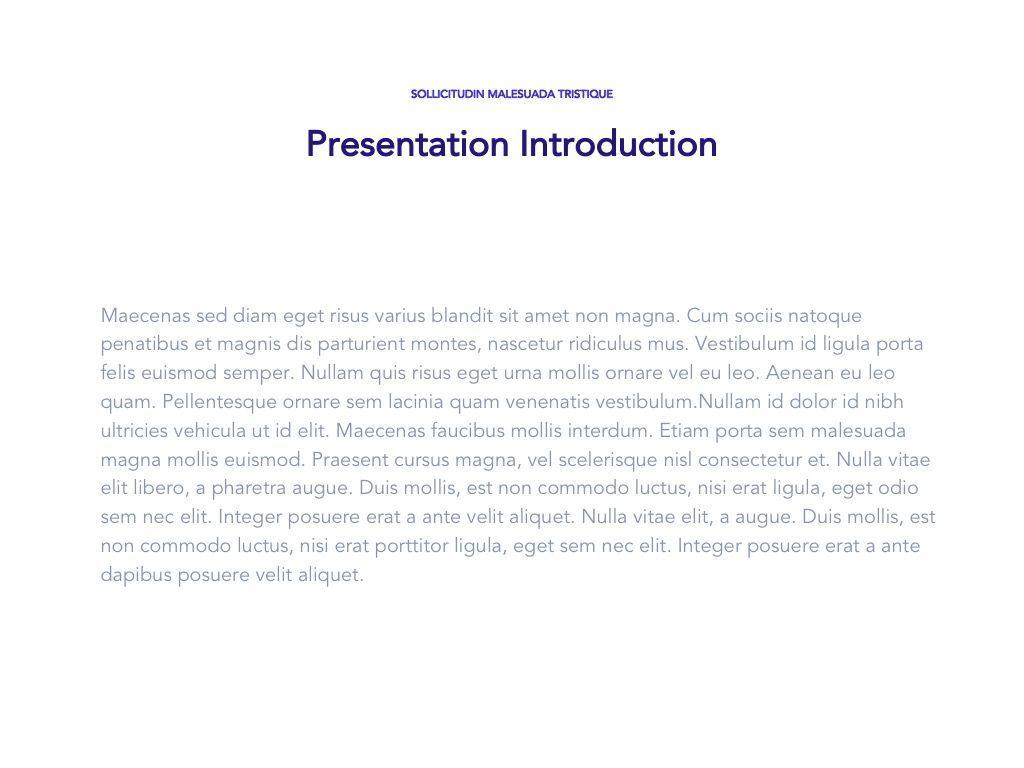 Projection Google Slides Template, Slide 4, 05014, Presentation Templates — PoweredTemplate.com