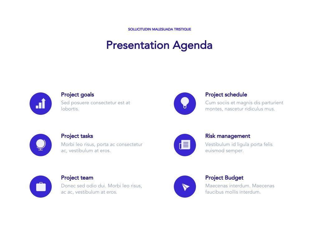 Projection Google Slides Template, Slide 5, 05014, Presentation Templates — PoweredTemplate.com