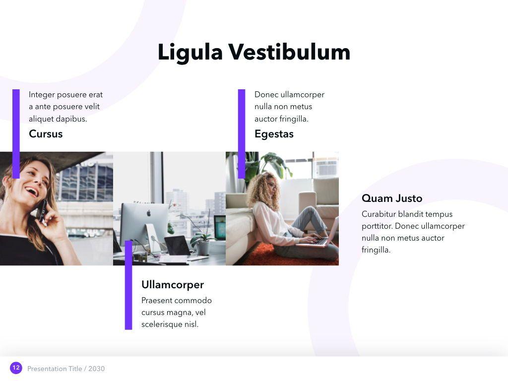 Product Promotion PowerPoint Template, Slide 13, 05015, Presentation Templates — PoweredTemplate.com