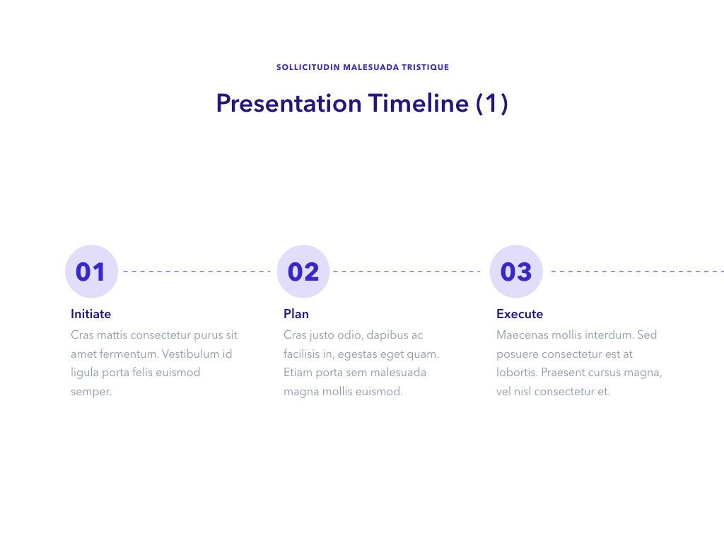 Projection Keynote Template, Slide 6, 05016, Presentation Templates — PoweredTemplate.com