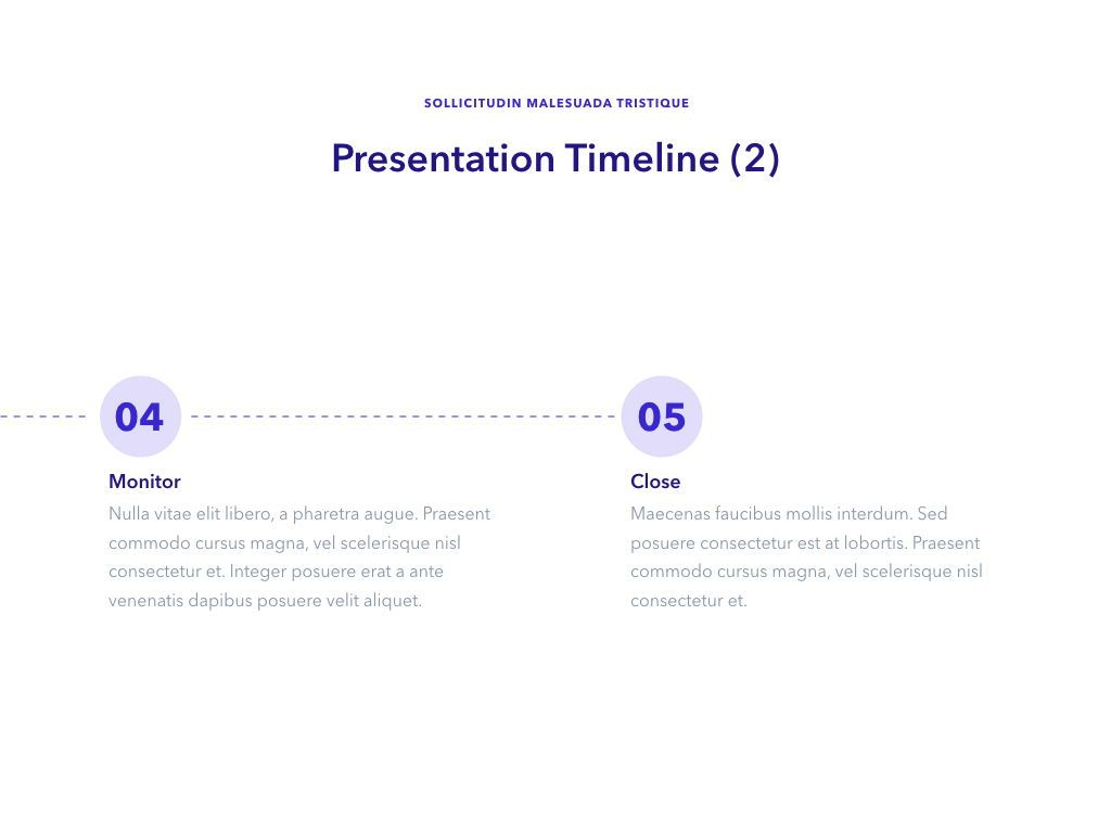 Projection Keynote Template, Slide 7, 05016, Presentation Templates — PoweredTemplate.com