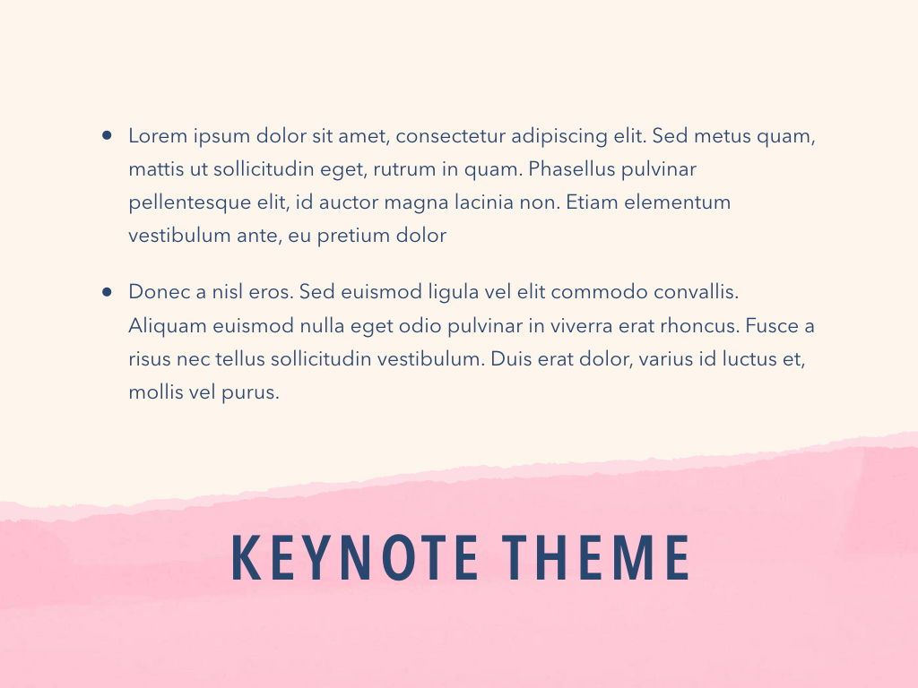 Paper Tear Keynote Template, Slide 12, 05018, Presentation Templates — PoweredTemplate.com