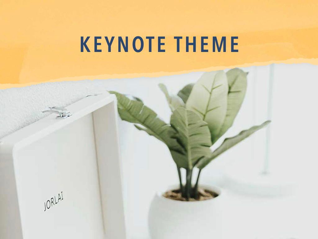 Paper Tear Keynote Template, Slide 15, 05018, Presentation Templates — PoweredTemplate.com