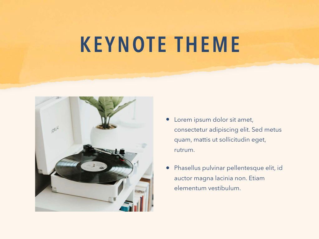 Paper Tear Keynote Template, Slide 31, 05018, Presentation Templates — PoweredTemplate.com