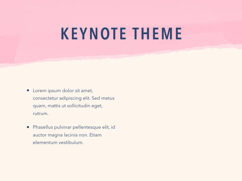 Paper Tear Keynote Template, Slide 32, 05018, Presentation Templates — PoweredTemplate.com