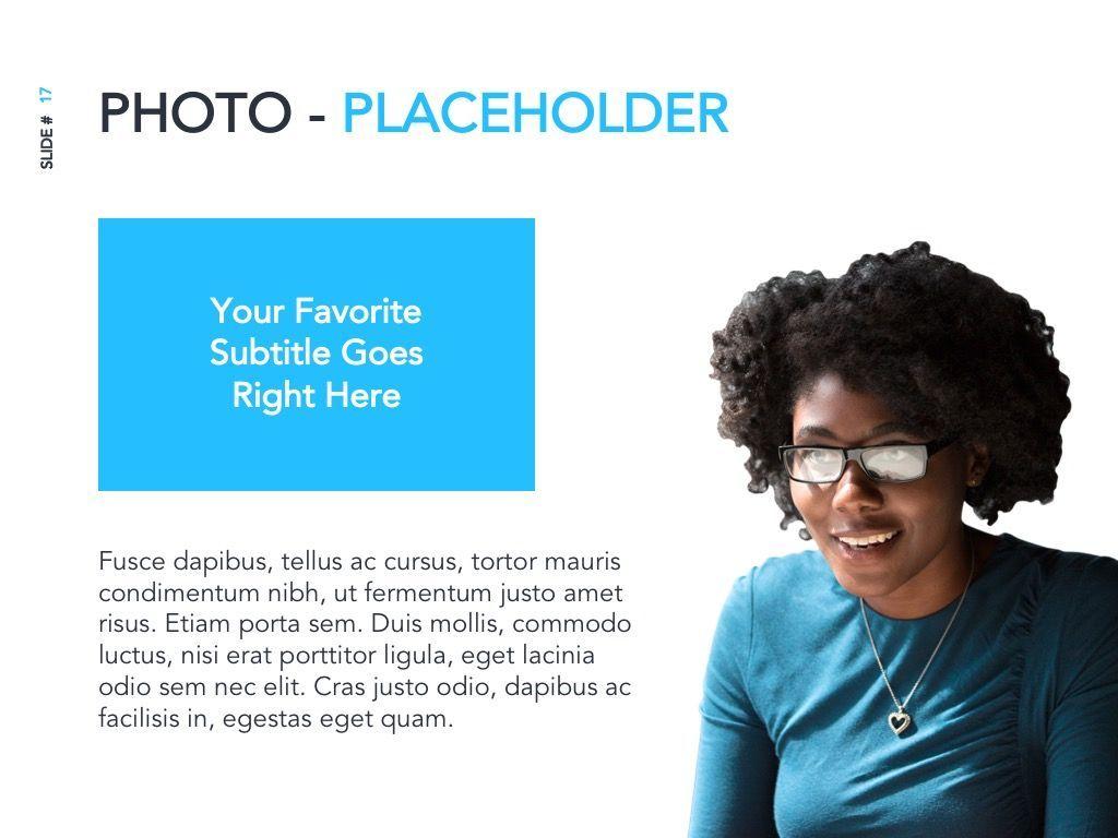 HR Rockstar Google Slides Template, Slide 18, 05021, Presentation Templates — PoweredTemplate.com