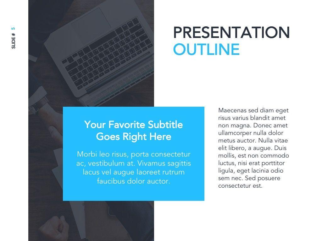 HR Rockstar Google Slides Template, Slide 6, 05021, Presentation Templates — PoweredTemplate.com