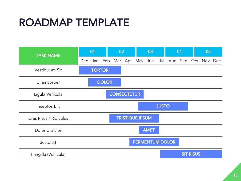 Circular Economy Google Slides Template, Slide 16, 05023, Presentation Templates — PoweredTemplate.com