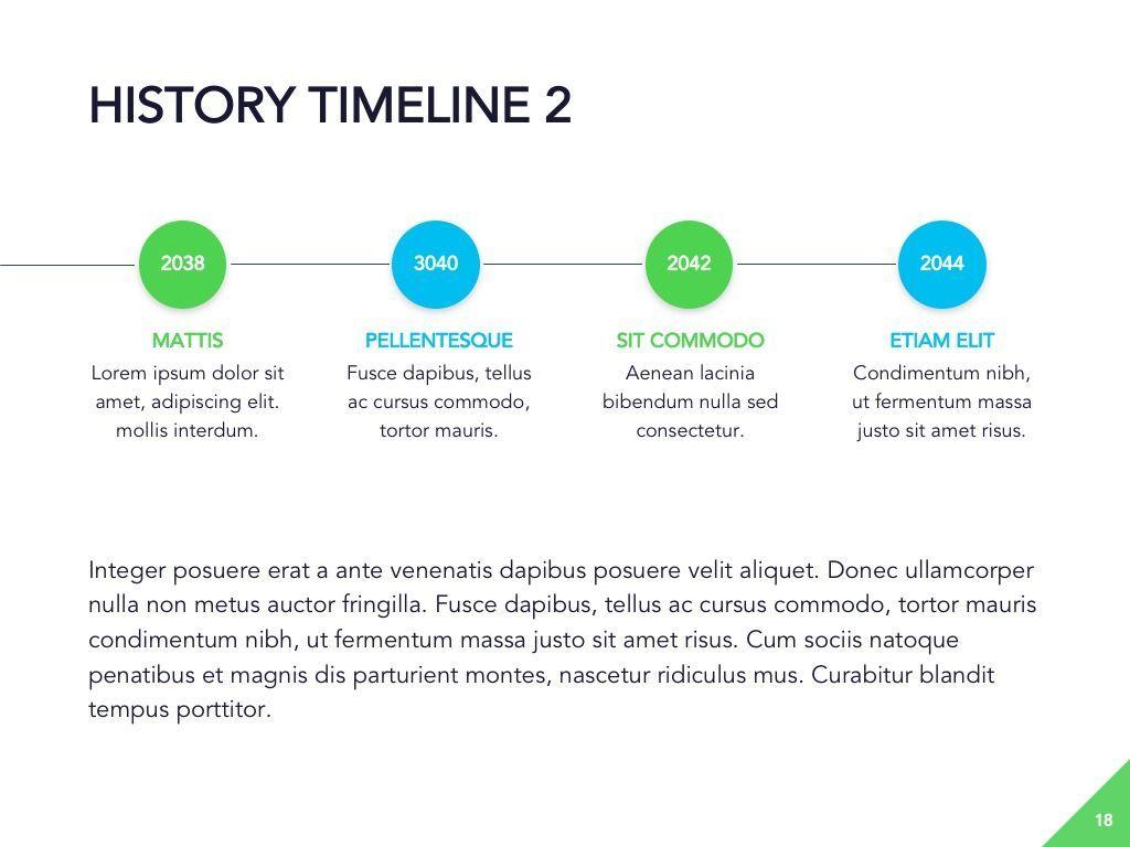 Circular Economy Google Slides Template, Slide 19, 05023, Presentation Templates — PoweredTemplate.com