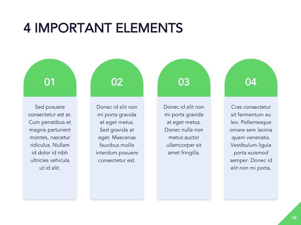 Circular Economy Google Slides Template, Slide 20, 05023, Presentation Templates — PoweredTemplate.com