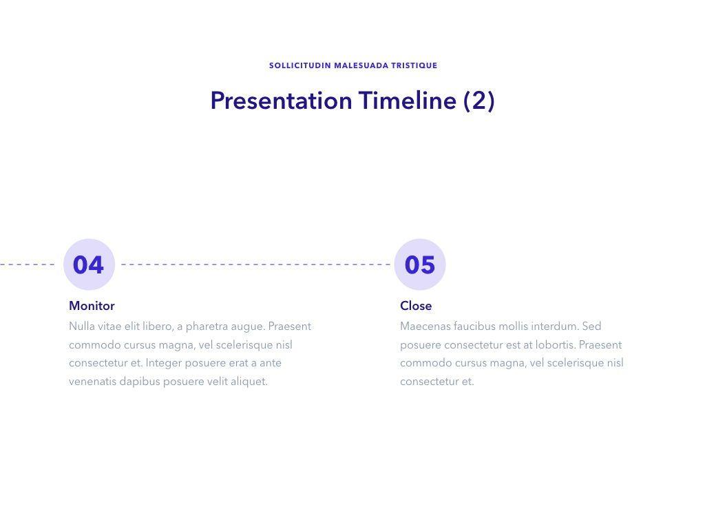 Projection PowerPoint Template, Slide 7, 05027, Presentation Templates — PoweredTemplate.com