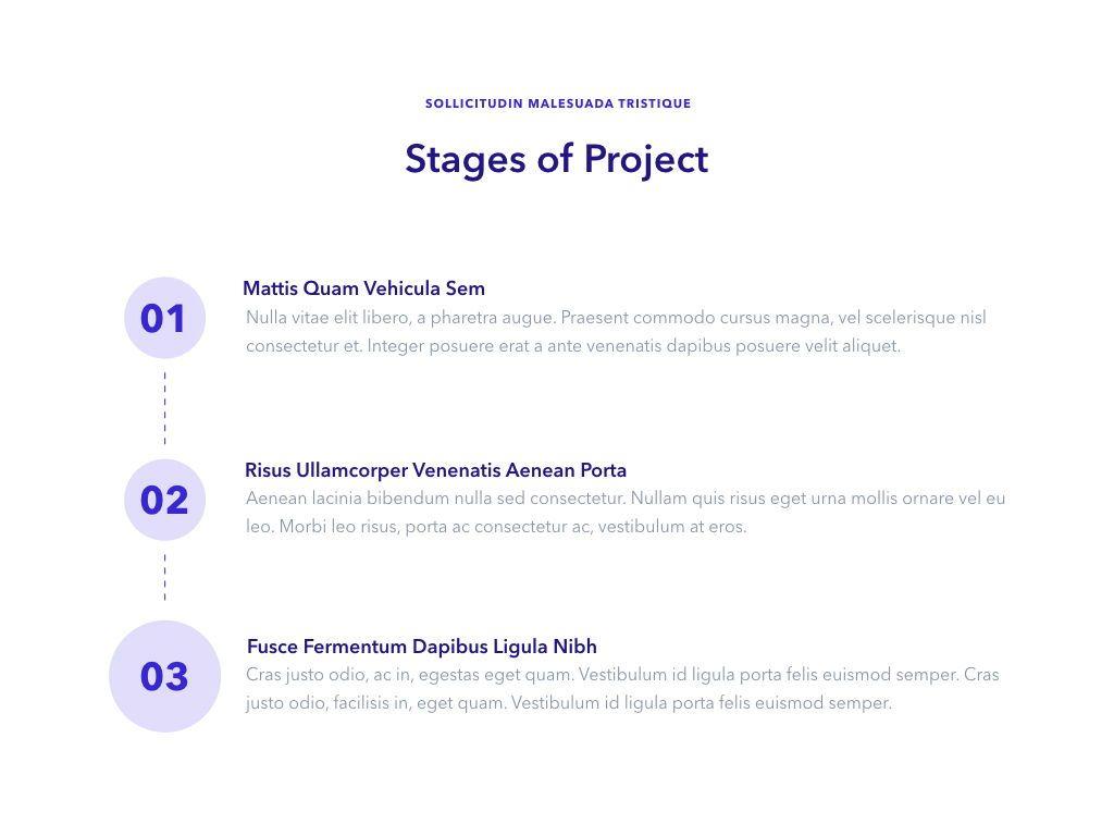 Projection PowerPoint Template, Slide 8, 05027, Presentation Templates — PoweredTemplate.com