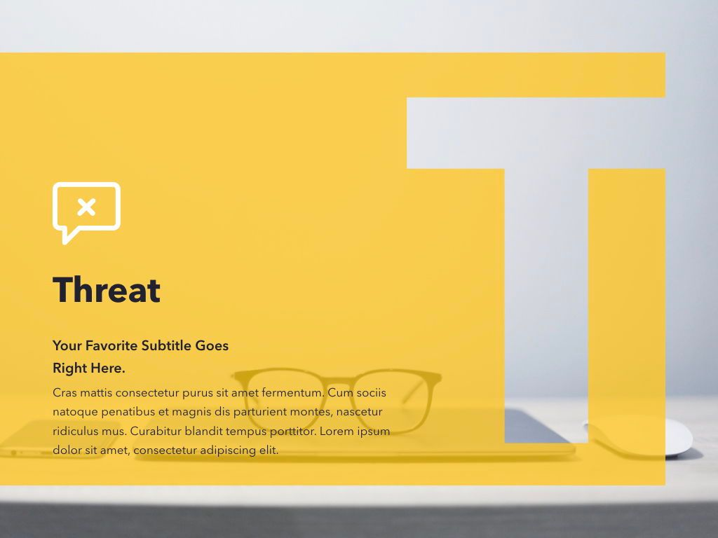 Light Solid Keynote Template, Slide 13, 05031, Presentation Templates — PoweredTemplate.com