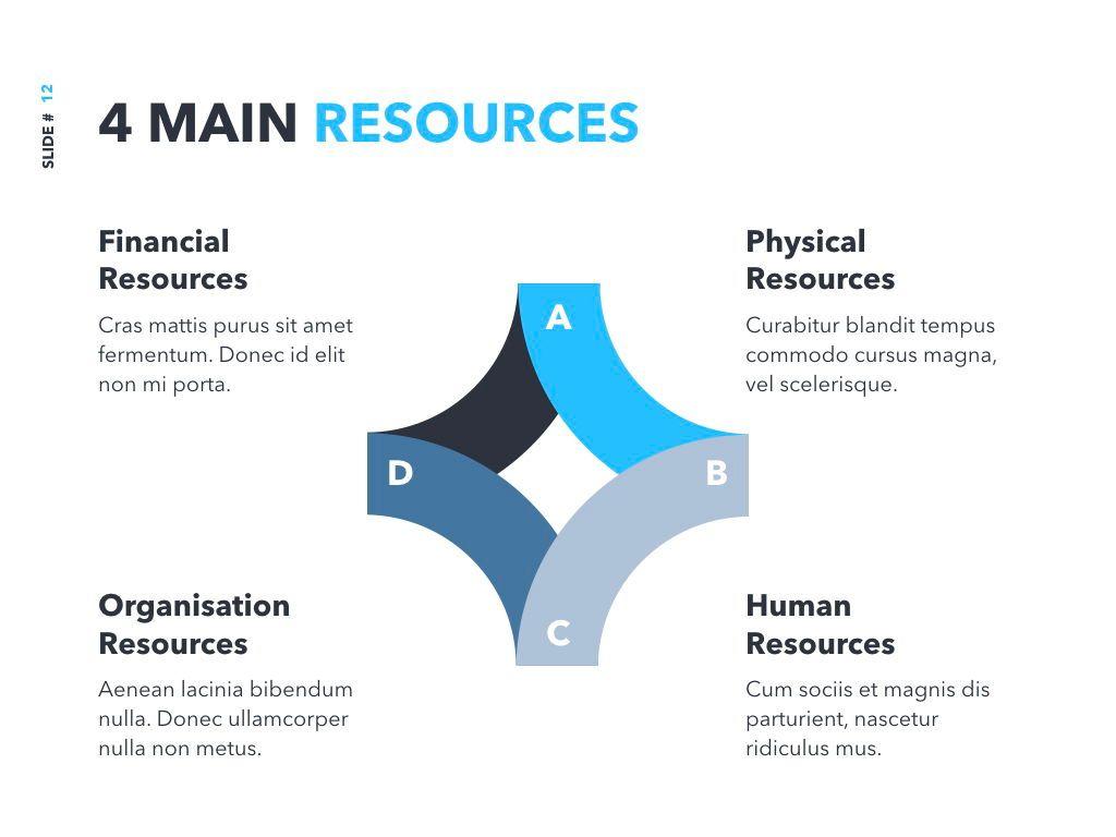 HR Rockstar PowerPoint Template, Slide 13, 05033, Presentation Templates — PoweredTemplate.com