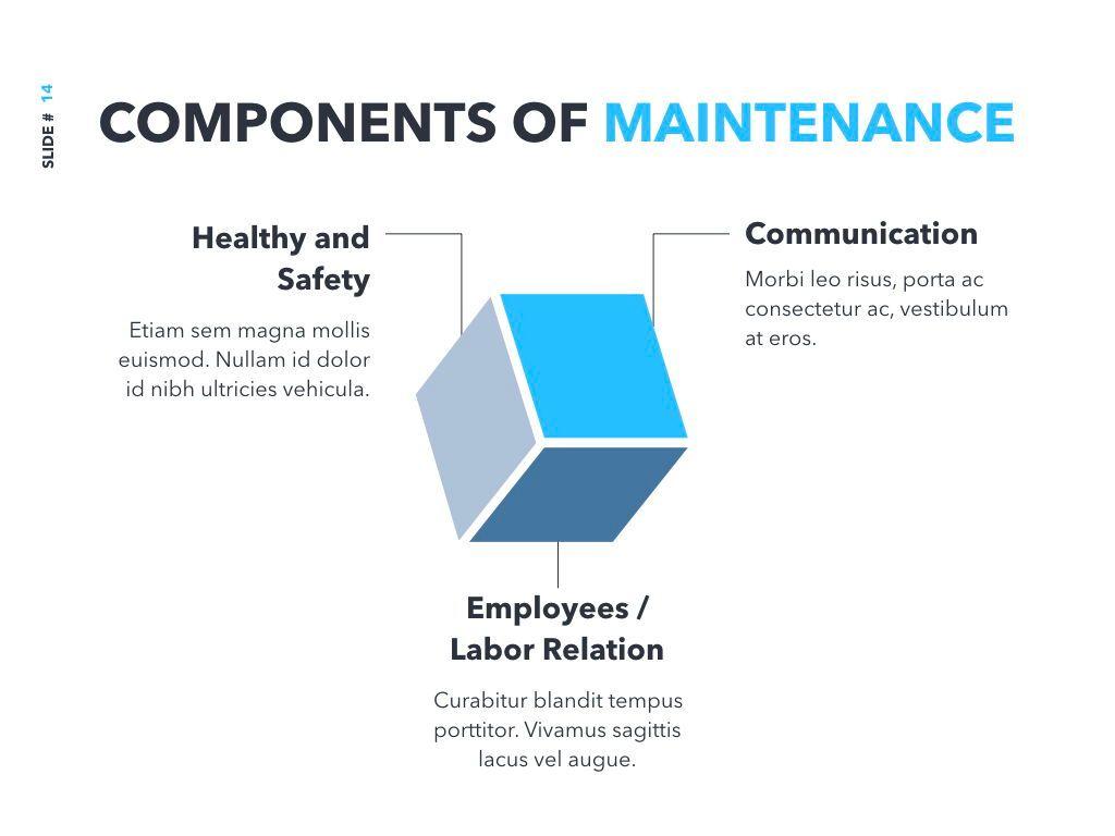 HR Rockstar PowerPoint Template, Slide 15, 05033, Presentation Templates — PoweredTemplate.com