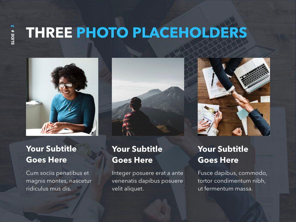 HR Rockstar PowerPoint Template, Slide 4, 05033, Presentation Templates — PoweredTemplate.com