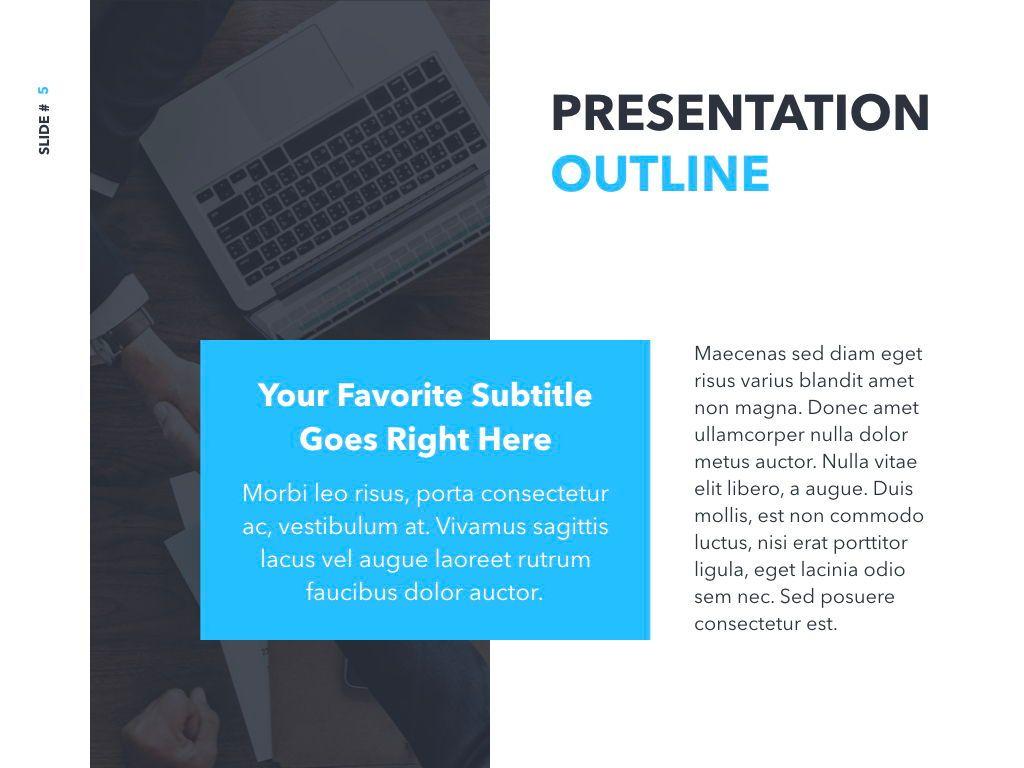 HR Rockstar PowerPoint Template, Slide 6, 05033, Presentation Templates — PoweredTemplate.com