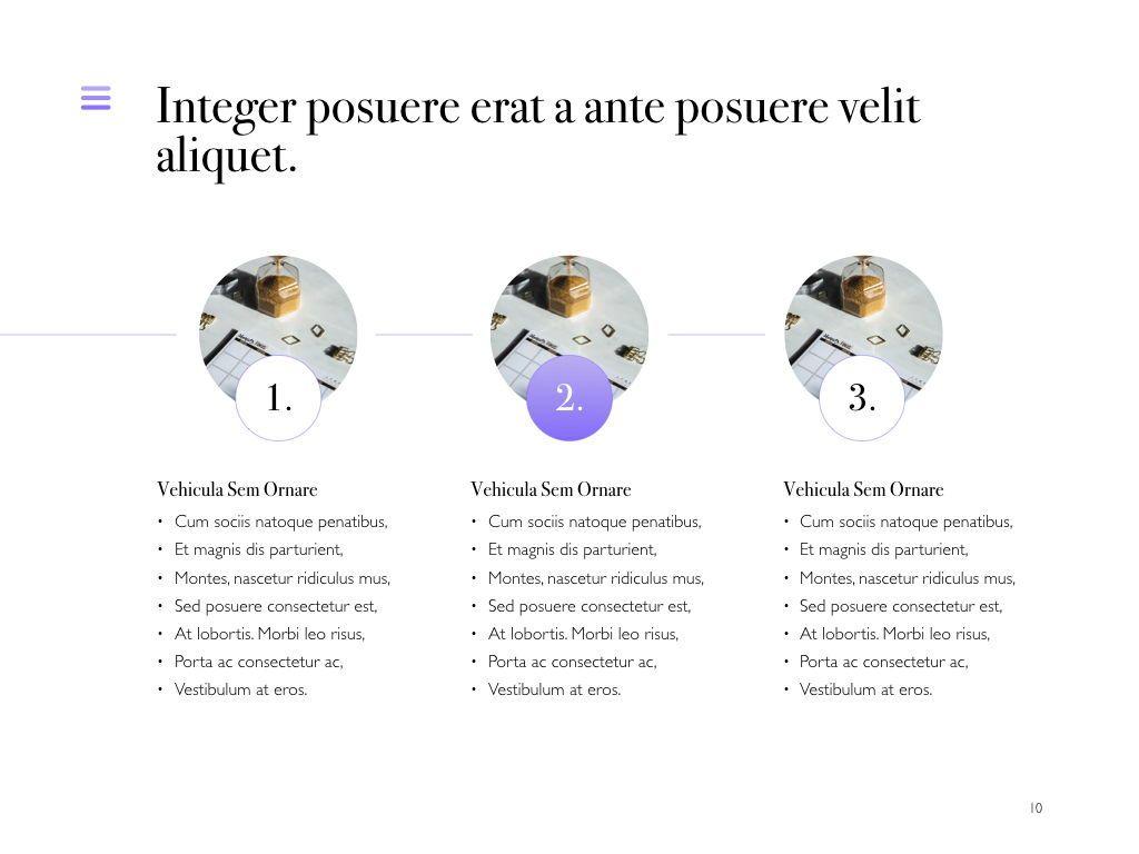 Wide Range PowerPoint Template, Slide 11, 05041, Presentation Templates — PoweredTemplate.com
