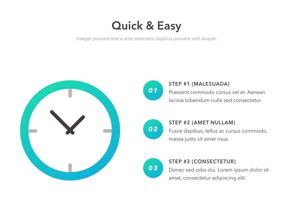 Valet Trash Service PowerPoint Template, Slide 10, 05042, Education Charts and Diagrams — PoweredTemplate.com
