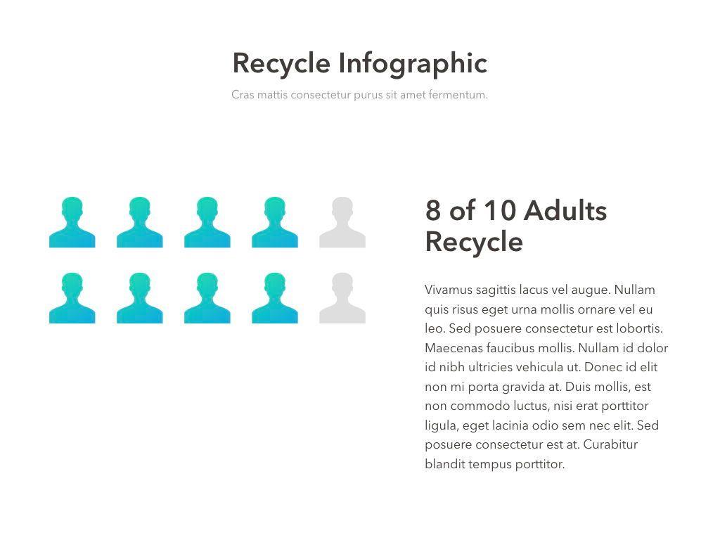 Valet Trash Service Keynote Template, Slide 12, 05046, Presentation Templates — PoweredTemplate.com