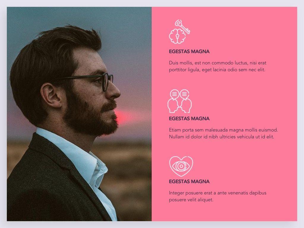 Mind Harmony Google Slides, Slide 19, 05047, Presentation Templates — PoweredTemplate.com