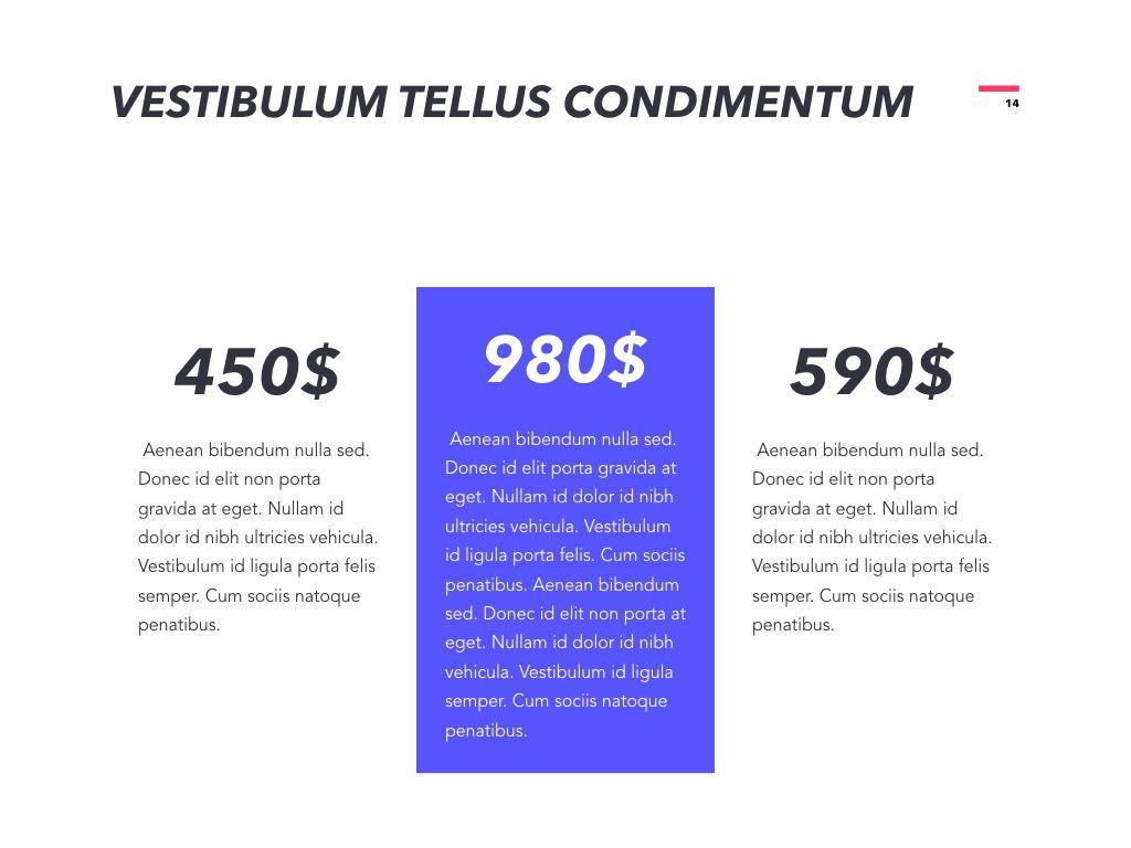 Verse PowerPoint Template, Slide 15, 05048, Presentation Templates — PoweredTemplate.com